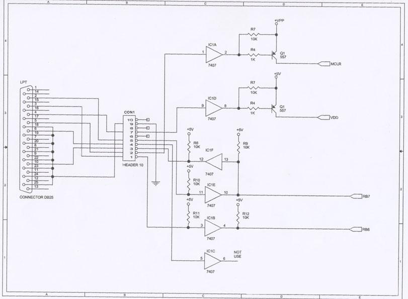 pic pocket programmer  pp-prog  - 5 january 2012 - circuits