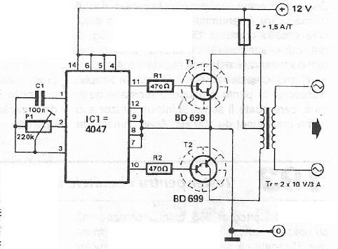 12 to 220 volts voltage converter circuit electronic project ... Voltage Converter Wiring Diagram on rv power diagram, travel trailer converter wiring diagram, wfco converter wiring diagram, parallax converter wiring diagram, ac to dc converter wiring diagram, frequency converter wiring diagram, low voltage transformer wiring diagram, signal converter wiring diagram, dc voltage doubler circuit diagram, polarity converter wiring diagram, power converter wiring diagram, high voltage transformer wiring diagram, basic cascade voltage multiplier diagram, phase converter wiring diagram,